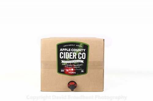 Still Cider Medium